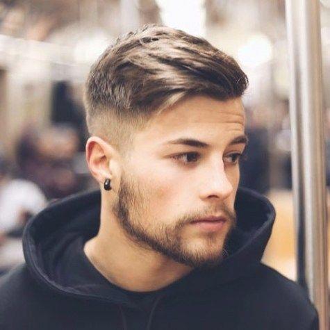 Hair Style Men u2013 Bystyle Hair
