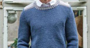 Knitting Patterns for Men   Deramores u2013 Deramores US