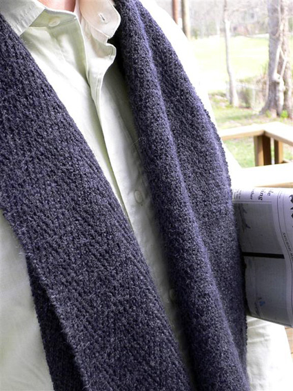 Knitting Patterns for Men | In the Loop Knitting