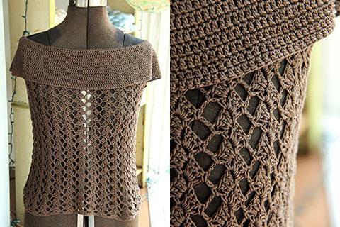 Modern Crochet Patterns and Designs