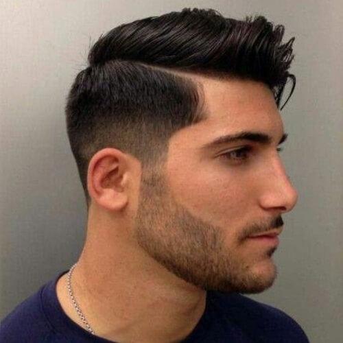 53 Versatile Modern Hairstyles for Men - Men Hairstyles World