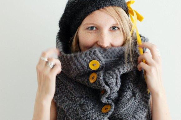 rain knitwear designs - modern knitting patterns