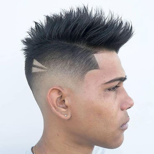 35 Best Mohawk Hairstyles For Men (2019 Guide)