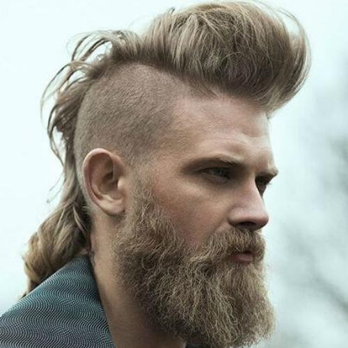 50 Eccentric Mohawk Haircut Ideas   MenHairstylist.com Men Hairstylist
