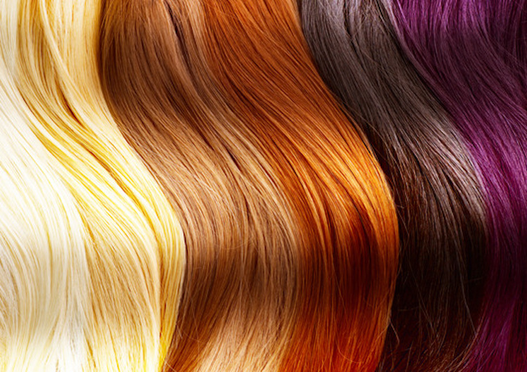 Dye your hair, naturally with the help of   natural hair dyes
