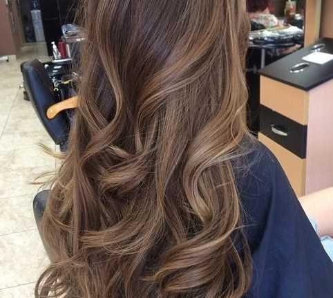 New Hair Color Trend Ideas APK version 1.1 | apk.plus