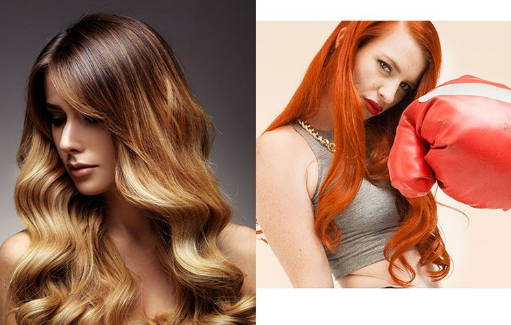 New Hair Color Ideas and Hair Coloring Tips from L'Oréal Paris