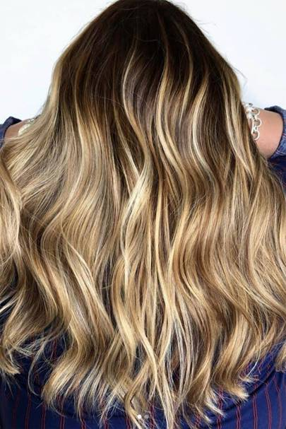 Hair Colours 2019: The Best Colour Ideas For A Change-Up | Glamour UK