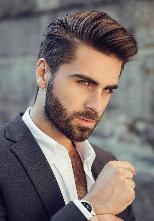42 New Hairstyles for mens 2018 | Love men's fashion & style