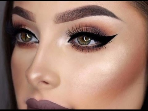 New Makeup for Eyes Training Collection Compilation ♥ 2017 ♥ - YouTube