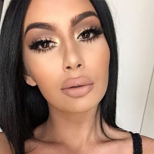 Go Nude With Your Makeup - AMR