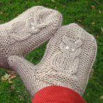 Different Usages of the Owl Knitting   Patterns