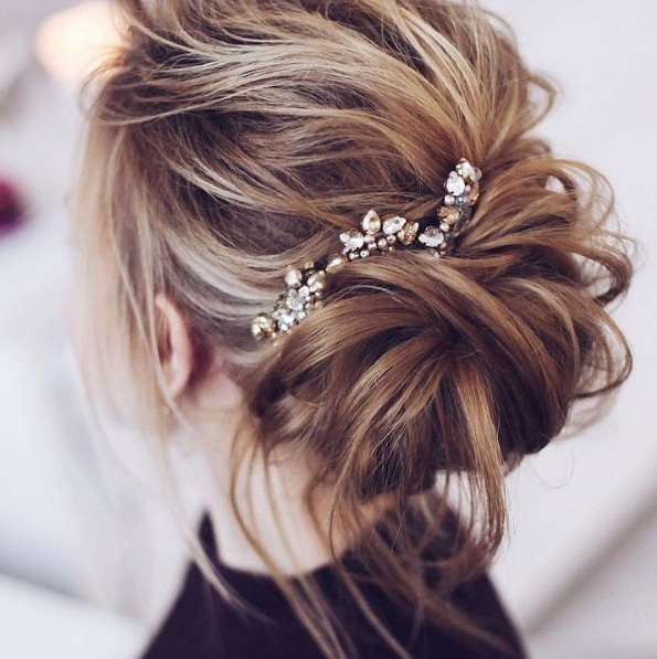 3 Summer Party Hairstyles That Are Perfect For Any Occasion | BEAUTY