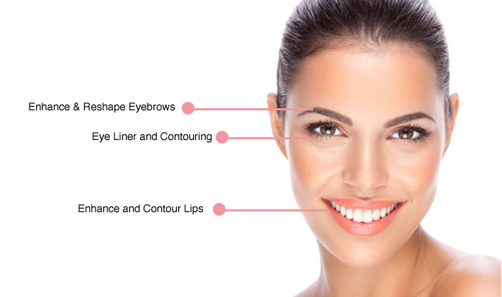 Superior Aesthetics | Permanent Makeup