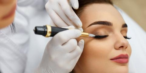 3 Types of Permanent Makeup & How They Work - 829 Hair Studio