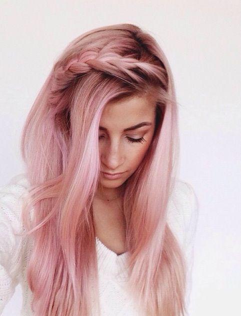 Temporary Electric Ombre Hair Dye | hair♡☆♡ | Pinterest | Hair