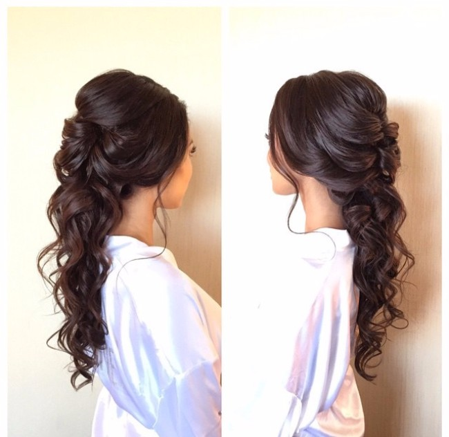 48 Latest & Best Prom Hairstyles 2017 | Hairstylo