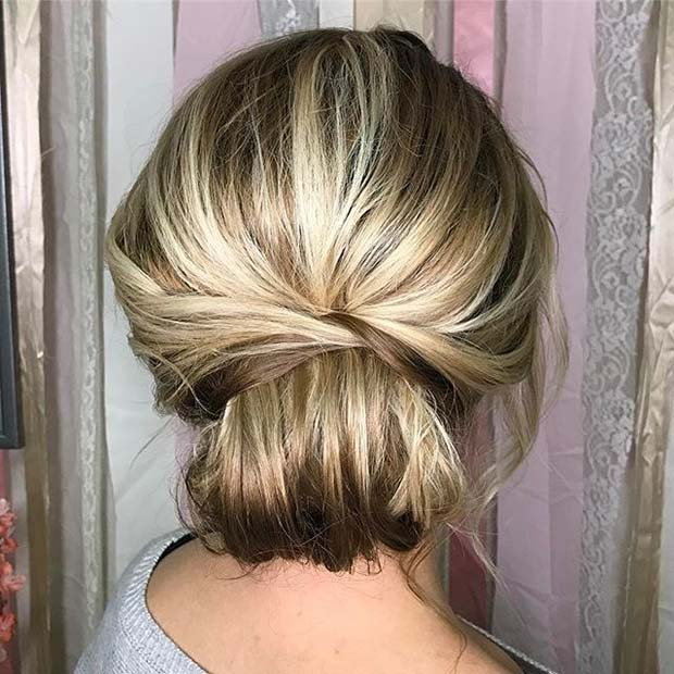 21 Beautiful Hair Style Ideas for Prom Night | StayGlam