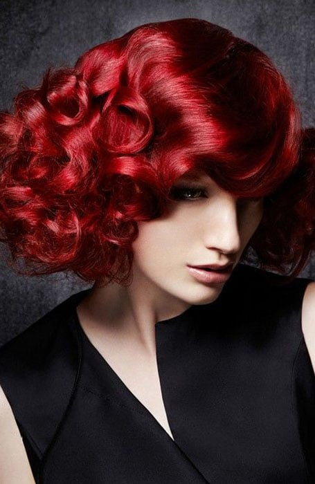 30 Hottest Red Hair Color Ideas to Try Now - The Trend Spotter