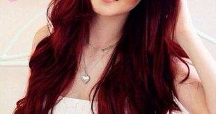 Perfect deep red hair color inspire | hair | Pinterest | Red hair