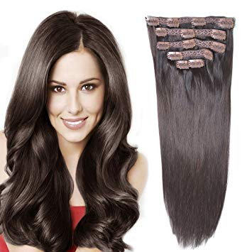 Remy hair extensions: Avails long and   volume natural hair