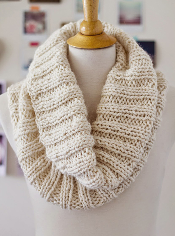 Scarf Knitting Patterns | Free Knitting Patterns | Handy Little Me
