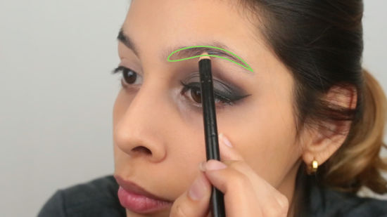 How to Apply Scene Eye Makeup: 11 Steps (with Pictures) - wikiHow