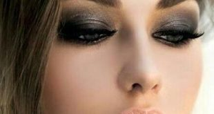 20 Ridiculously Sexy Eye Makeup Looks