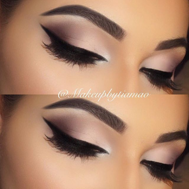 20 Glamorous Eye Makeup Looks - Hottest Makeup Trends - Her Style Code