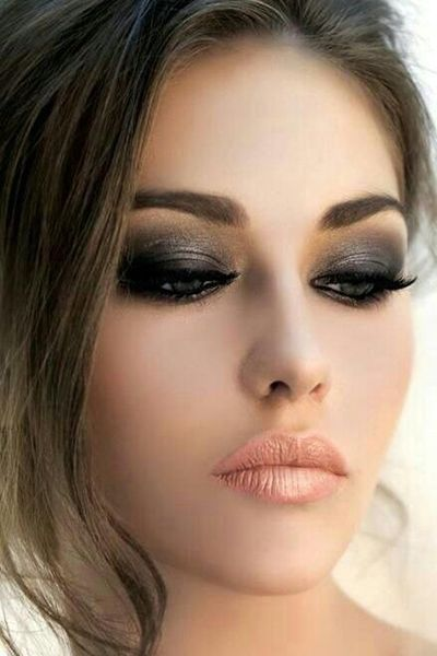 What is the main reason behind the   sexiest eye makeup?