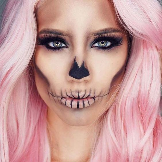 Halloween Makeup Inspiration for Every Beauty Artist