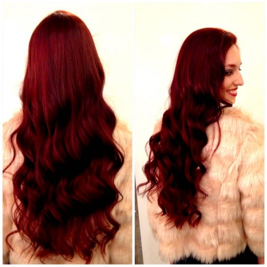 Amazing Shades of Red Hair - The Original Mane 'n Tail | Personal Care