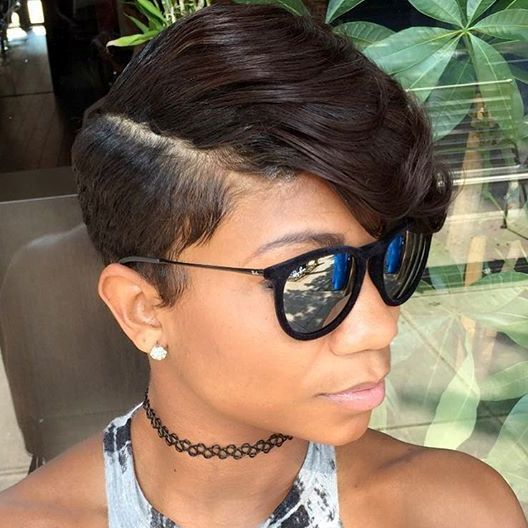 60 Great Short Hairstyles for Black Women | Short hair styles
