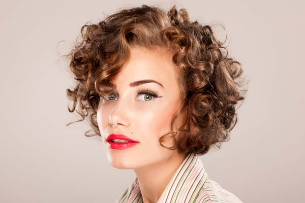 What to Expect When You Cut Curly Hair Short - Hair World Magazine