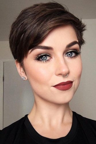 36 Latest Short Hair Trends for Winter 2017 - 2018 | HAIR CUTS