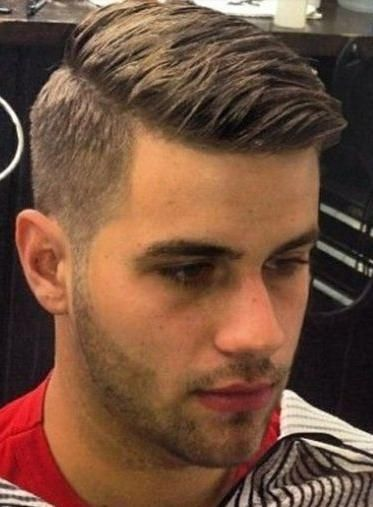 34 COOL SHORT HAIRS FOR MEN | logan | Pinterest | Hair styles, Hair