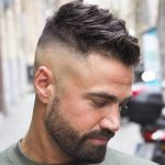 Know More About Short Hair Styles For Men