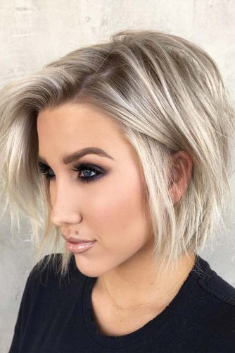 55 Best Short Haircuts 2019 - Quick & Easy To Style | LoveHairStyles.com
