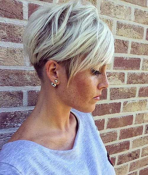 2017 Best Short Haircuts for Older Women | Hair | Pinterest | Short