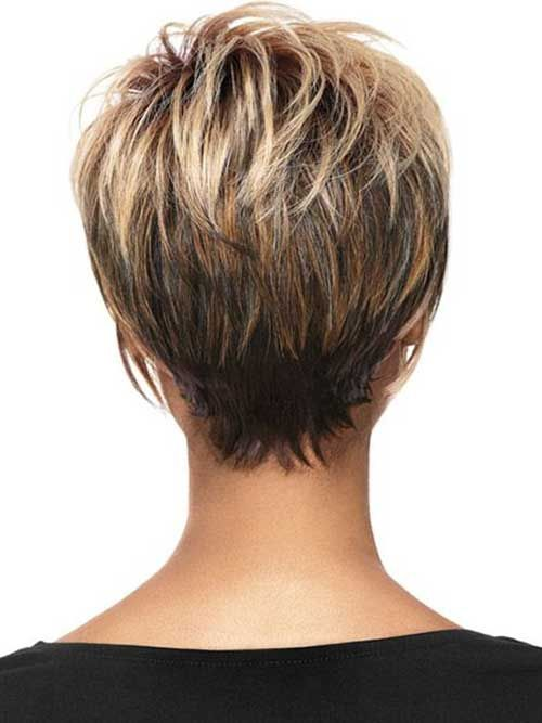 25 Hottest Short Hairstyles Right Now - Trendy Short Haircuts for