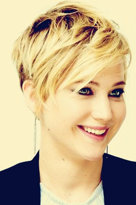 15 Hottest Short Haircuts for Women - PoPular Haircuts