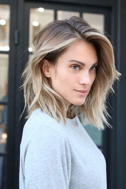 The Best Short Hair of 2018 So Far - Southern Living