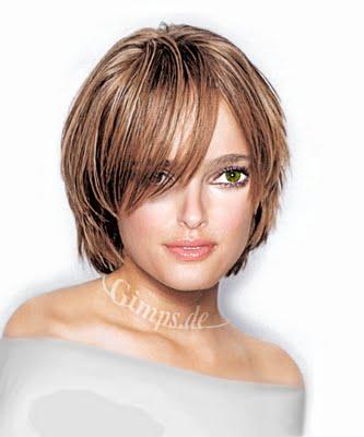 Latest Hair Styles: Hairstyle Ideas for Short Hair