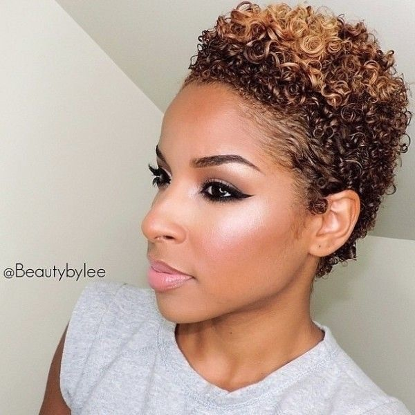 20 Amazing Short Hairstyles for Black Women