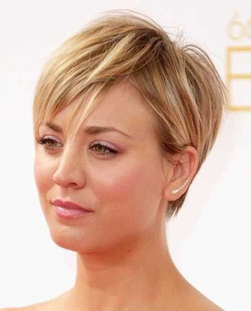 25 Quick Haircuts for Women with Fine Hair | Chicken marsala