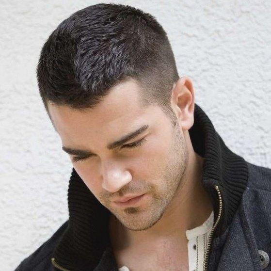 Short Hairstyles For Men Always Attractive Fashionarrow Com