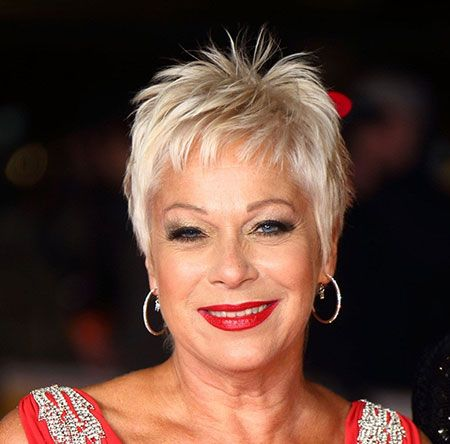 Photos Of Short Haircuts for Older Women   Beauty and Hairstyles