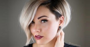 60+ Best Short Hairstyles, Haircuts & Short Hair Ideas for 2019