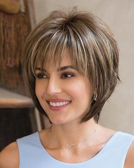 Short haircuts women - Short and Cuts Hairstyles
