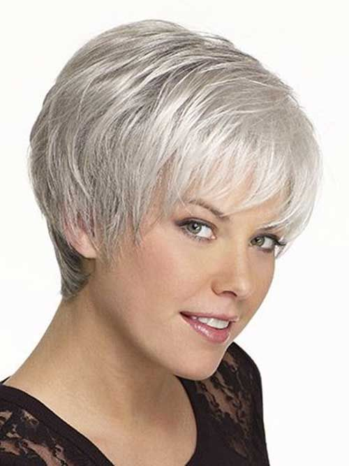 20+ Short Haircuts For Over 50 | HAIR | Pinterest | Short hair